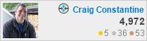 Craig Constantine